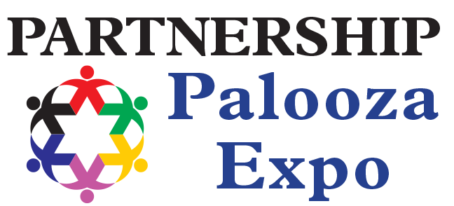 Partnership Palooza logo